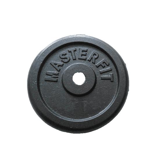 Disco Masterfit 5k pre-olímpico - Image 2
