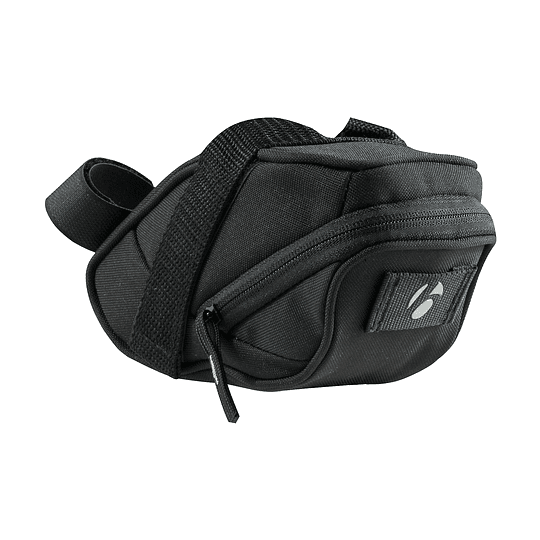 BOLSO CICLISMO BONTRAGER SEAT PACK PRO COMP NEGRO - Image 1