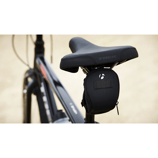 BOLSO CICLISMO BONTRAGER SEAT PACK PRO COMP NEGRO - Image 2