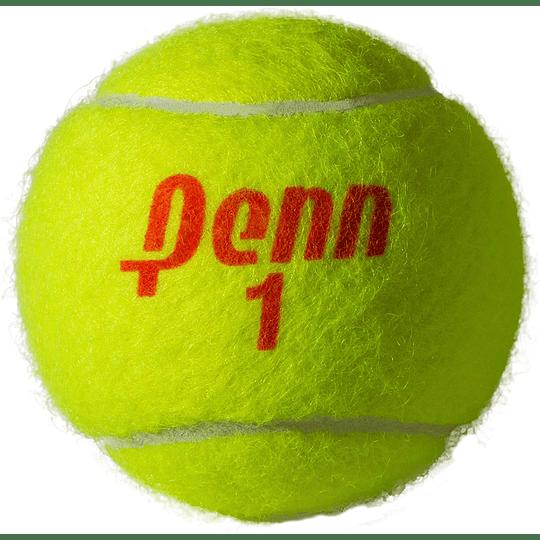 Pack 12 Pelotas Tenis Penn® Championship (4 Tarros) - Image 2