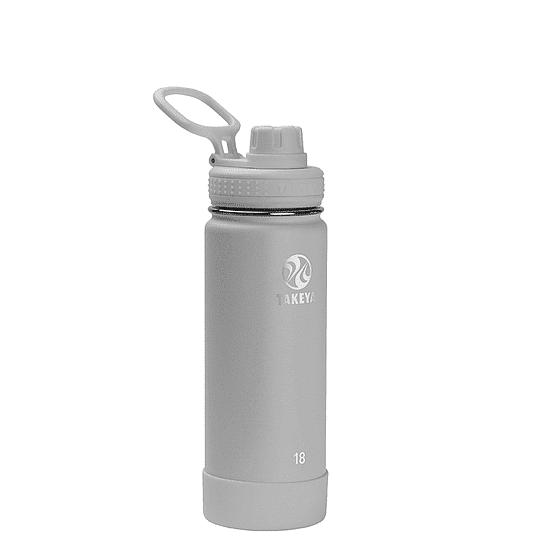 Botella TAKEYA 530ml. Antigoteo PEBBLE - Image 1