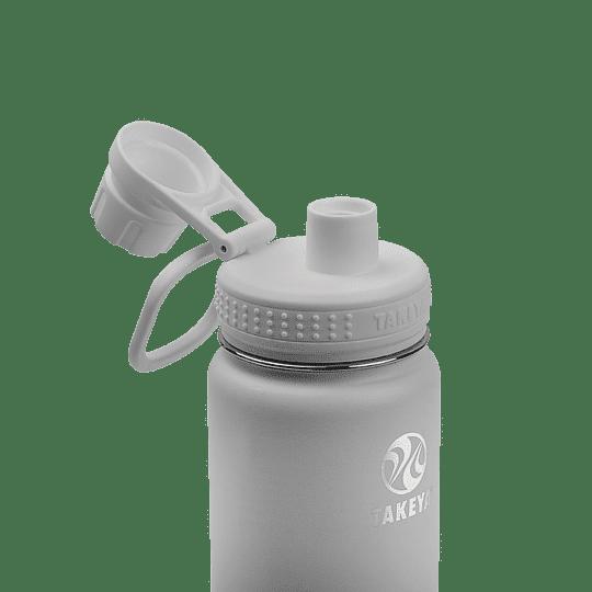 Botella TAKEYA 530ml. Antigoteo PEBBLE - Image 3