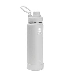 Botella TAKEYA 700ml. Antigoteo ARCTIC