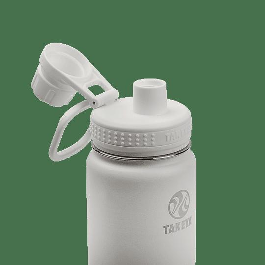 Botella TAKEYA 700ml. Antigoteo ARCTIC - Image 2