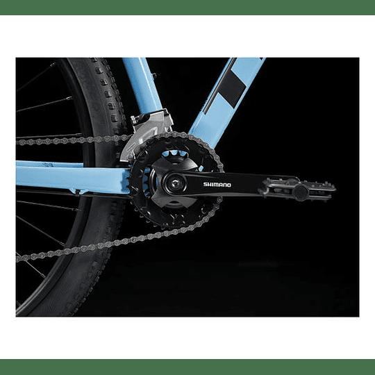 BICICLETA MTB TREK MARLIN 5 T S 27,5 AZUL 2022 - Image 3