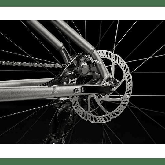 BICICLETA MTB TREK MARLIN 4 T L GRIS 2022 - Image 3