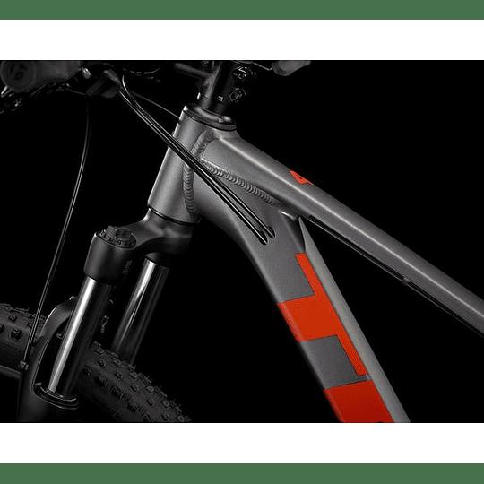 BICICLETA MTB TREK MARLIN 4 T L GRIS 2022 - Image 4