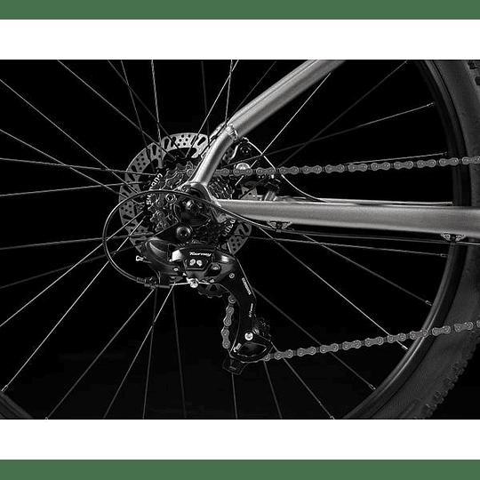 BICICLETA MTB TREK MARLIN 4 T L GRIS 2022 - Image 5