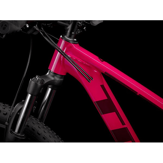 BICICLETA MTB TREK MARLIN 4 T S ROSADA 2022 - Image 2