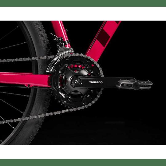 BICICLETA MTB TREK MARLIN 4 T S ROSADA 2022 - Image 4