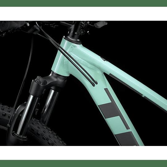 BICICLETA MTB TREK MARLIN 4 T S 2022 VERDE - Image 2