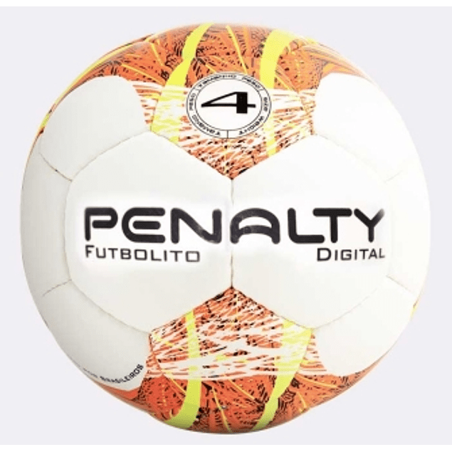BALON FUTBOLITO PENALTY