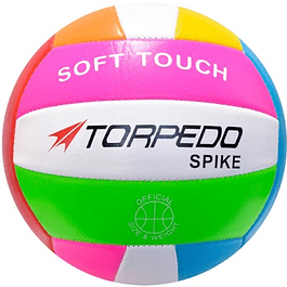 BALON VOLLEY TORPEDO S.TOUCH Nº 5