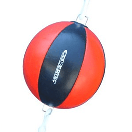 PUSHINGBALL COVERTEC CUERO CON ELASTICO