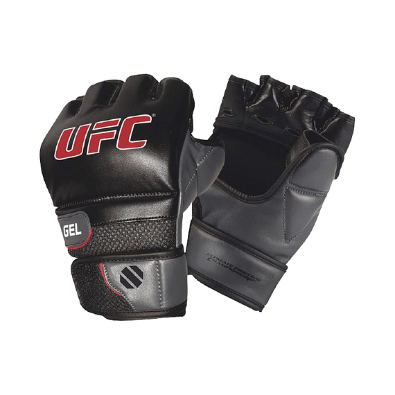 GUANTE MMA UFC GEL COMPETITION