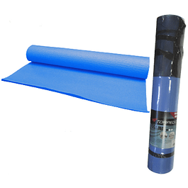YOGA MAT BASIC AZUL 6MM TORPEDO