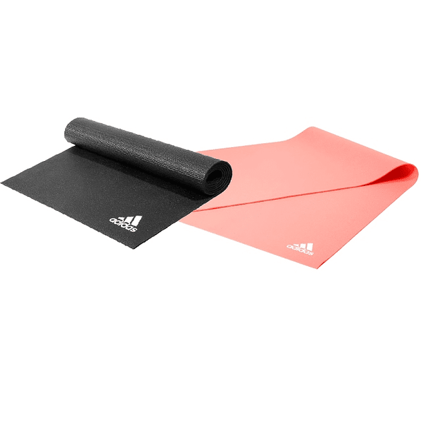 YOGA MAT ADIDAS 4MM