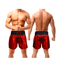 SHORT OKAMI MUAY THAI FIGHTEAM