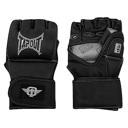 GUANTE MMA TAPOUT STRIKING NEGRO