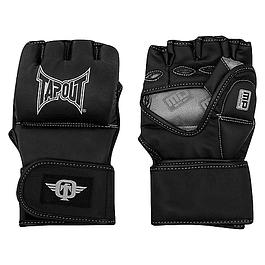 GUANTE MMA STRIKING TAPOUT NEGRO