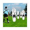 BARRERA INFLABLE CAFU DUMMY