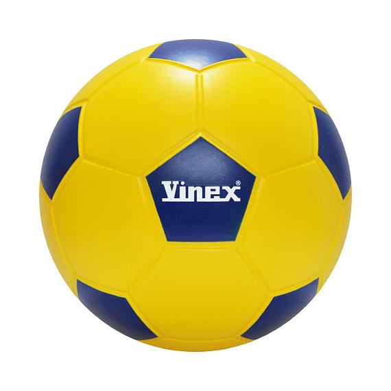 """BALON ESPONJA FUTBOL 8"""" VINEX"""