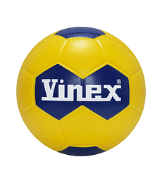 "BALON HANDBALL ESPONJA 6"" VINEX"