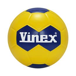 """BALON HANDBALL ESPONJA 6"""" VINEX"""