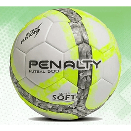 BALON FUTSAL PENALTY ULTRA FUSION