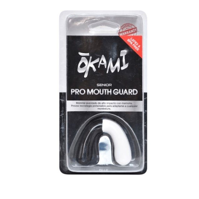 PROTECTOR BUCAL PROGUARD SIMPLE