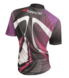 TRICOTA CICLISMO ACTIVITY PURPURA