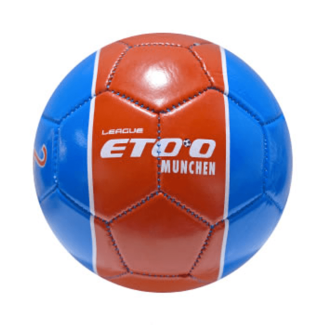 BALON FUTBOL MINI CLUB LEAGUE