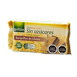 Galleta Dietnature Chocolate 180 Gr Gullon