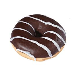 Donut Relleno Chocolate 2 Unidades Breden Master