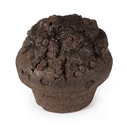 Muffins Chocolate Choco Chips 2 Unidades Breden Master