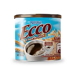 Bebida a Base de Cereal Cebada ECCO 50 Gr Nestle