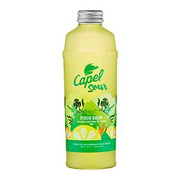 Pisco Sour Limon 700 Ml Capel