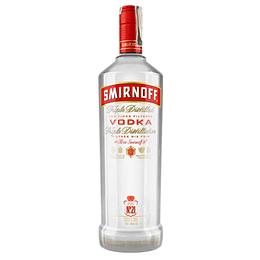Vodka Red 40° 750 Ml Smirnoff
