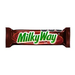 Milky Way Chocolate Barra Unidad 52 Gr