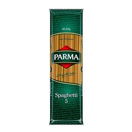 Fideos Spaguetti N°5 400 Gr Parma