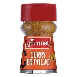 Curry Frasco 27 Gr Gourmet