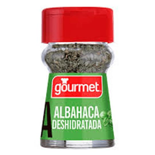 Albahaca Frasco 11 Gr Gourmet