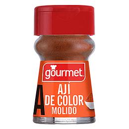 Aji de Color Frasco 26 Gr Gourmet