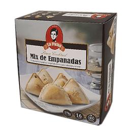 Empanadas Cocktail Mix 16 Unidades La Picha