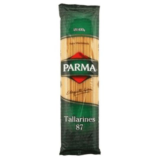 Fideos Tallarines 400 Gr Parma