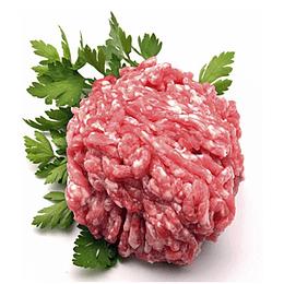 Carne Molida Vacuno Corriente Grasa 1 Kg
