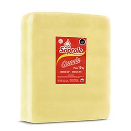 Queso Gauda Pieza 10 Kg APP Soprole ($5.980 X Kilo)