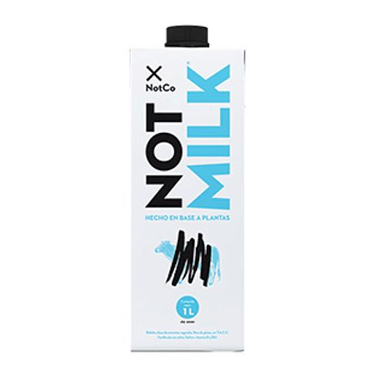 Leche Not Milk 1 LT NotCo