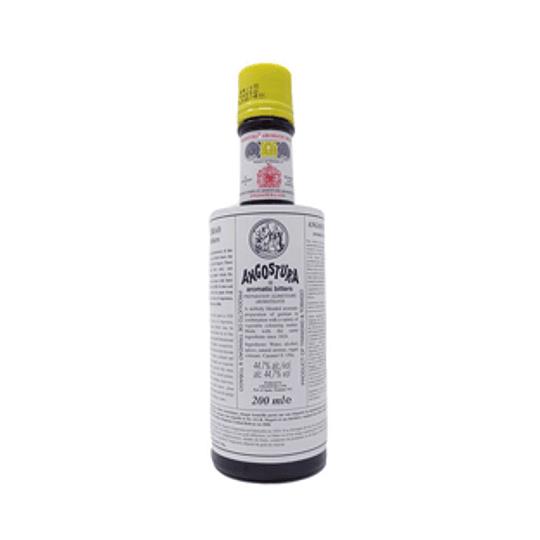 Licor Amargo 100 Ml Angostura