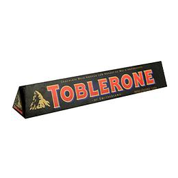 Chocolate Dark 100 Gr Toblerone
